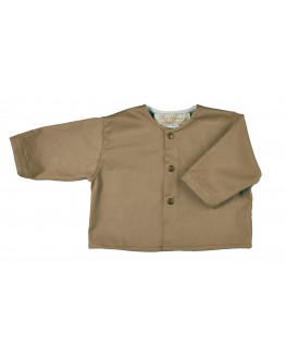 Veste Tom Caramel 3 points