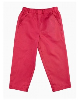 Pantalon Alex Baie rouge